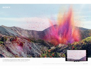 01 Nick Meek Sony Bravia Volcano