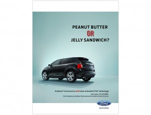 80 Nick Meek Ford Peanut Butter
