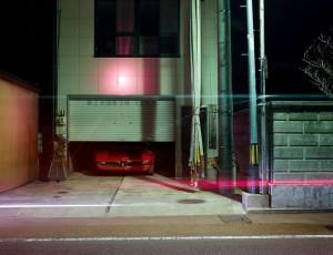 Tokyo Maserati