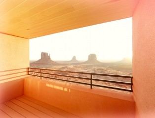 Monument Valley Hotel