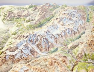 Alpine Map