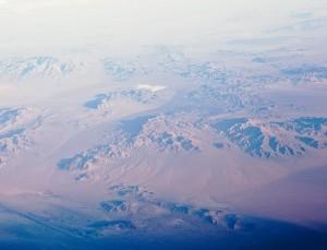 Somewhere Over Nevada II