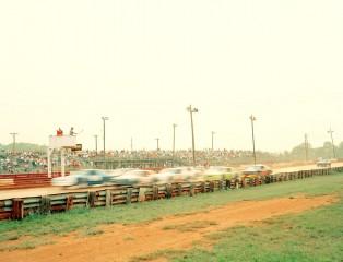 Speedway V
